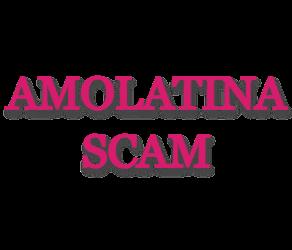 AmoLatina Scam
